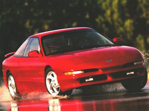 all car manuals free 1997 ford probe free book repair manuals 1997 ford probe reviews specs and prices cars com