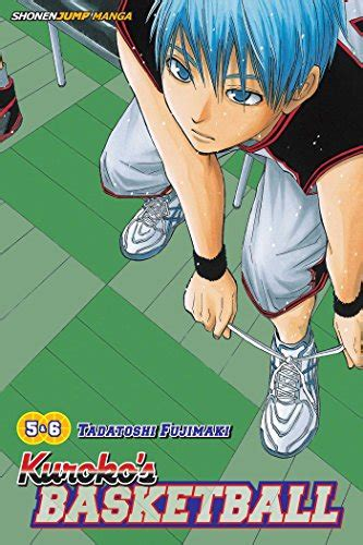 3 in 1 edition vol 2 includes vols 4 5 6 kuroko s basketball 2 in 1 edition vol 3 includes