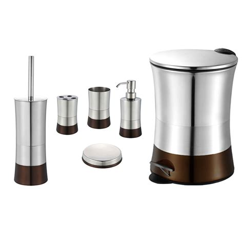 stainless steel bathroom accessories sets bathroom accessories stainless steel 28 images toilet