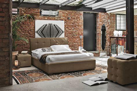 exposed brick bedroom 50 modern bedroom design ideas