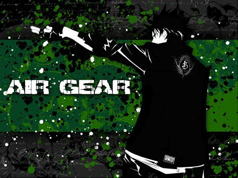 air gear air gear forum dafont