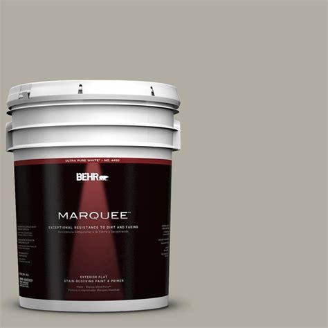 behr paint colors granite boulder behr marquee 5 gal 790d 4 granite boulder flat exterior