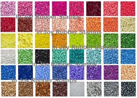 perler colors search