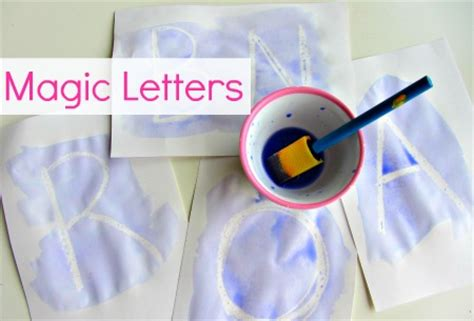 magic crafts for alphabet for starters easy alphabet activities for