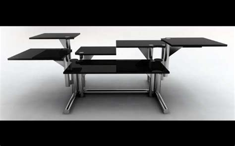adjustable kitchen table reconfigurable kitchen tables adjustable by riccardo bovo