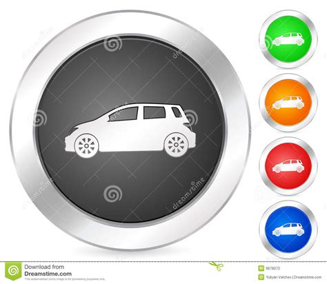Car Desktop Icons by 17 Car Icons For Desktop Images Black Car Icon Free