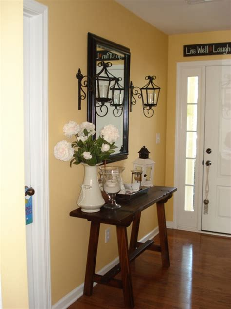decorating a small foyer decorating small foyer artenzo