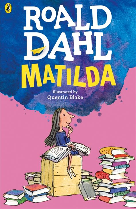 matilda pictures from the book matilda by roald dahl