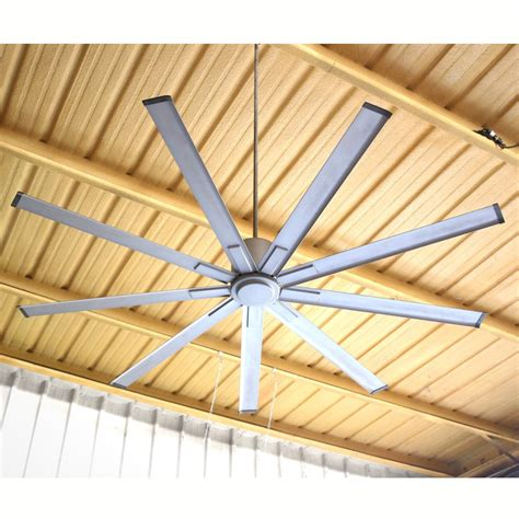 Evaporative Cooling Ceiling Vents by 72 Inch Indoor Industrial Ceiling Fan