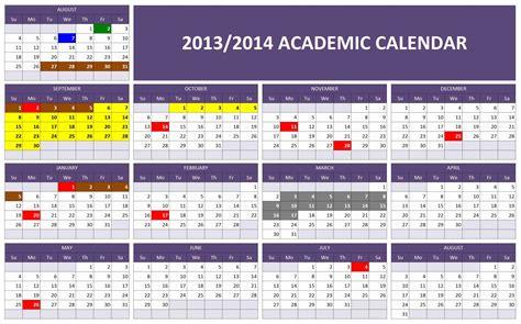 image gallery 2014 calendar excel