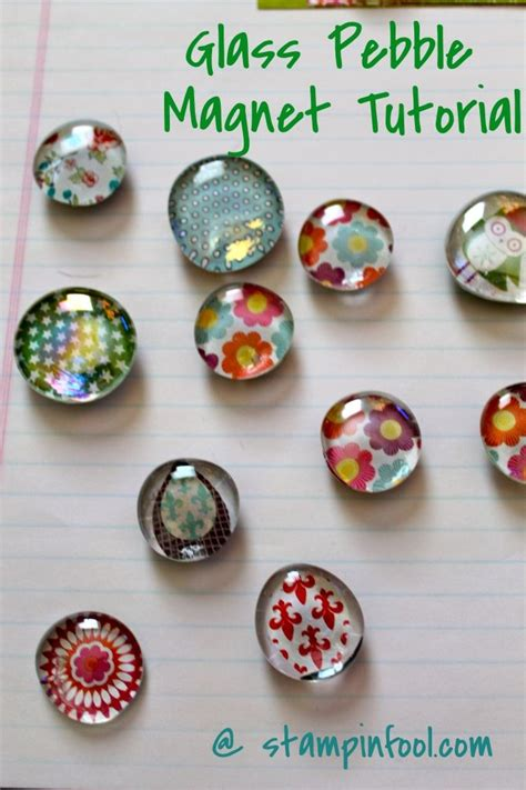 25 Best Ideas About Glass Magnets On Glitter