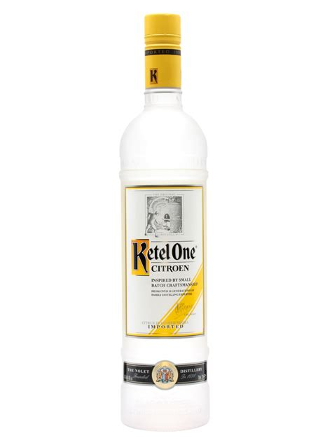 Ketel One Citroen Vodka ketel one citroen vodka buy from world s best drinks shop