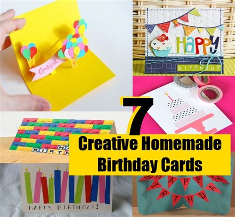 creative card ideas home recycling of waste material handmade crafts ideas 7