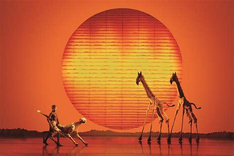hotel y entradas el rey leon entradas para el musical del rey le 243 n 161 el mejor musical