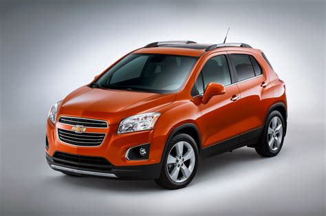 Smallest Suv by Richard Chevy To The News 2015 Chevrolet Trax