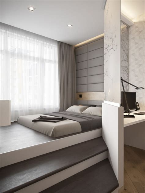 innovative bedroom designs platform bed ideas that will the show