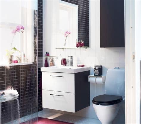 ikea bathrooms