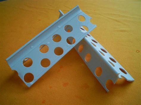 plastic corner bead china plastic corner pvc wall angle xdl010