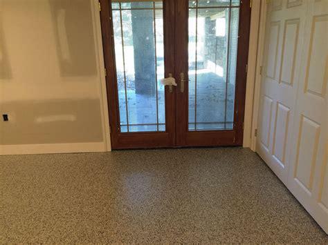 epoxy floors for basements basement epoxy flooring in germantown md