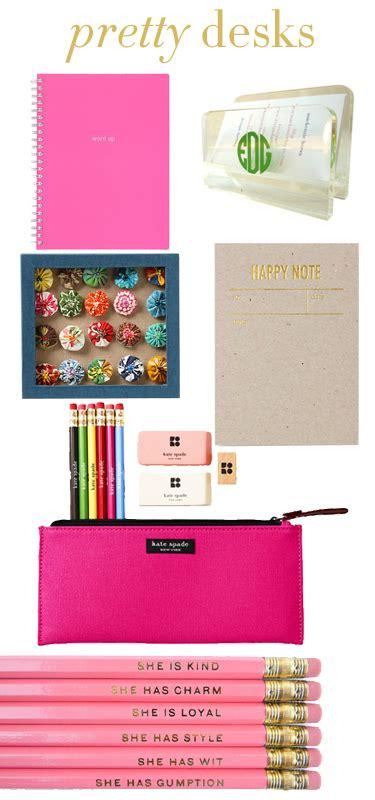 college desk accessories college prep desk accessories