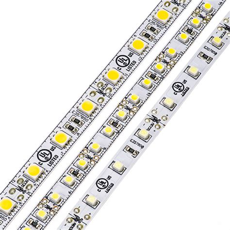 how to led light strips led light strips led light with 36 smds ft 1