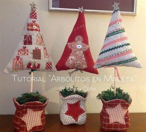 tutorial arbol de navidad patchwork m 225 s de 1000 ideas sobre adornos de navidad de arpillera en