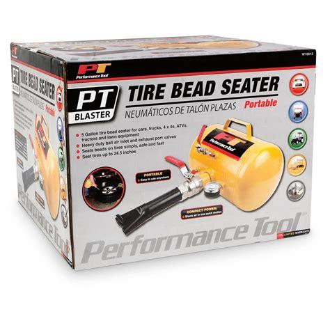 tire bead blaster performance tool pt blaster portable tire bead seater 5
