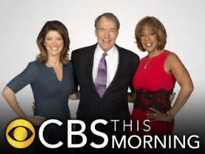 cbs morning show 301 moved permanently