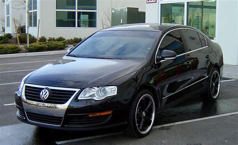 2006 Volkswagen Passat by Maxxxima02se 2006 Volkswagen Passat Specs Photos