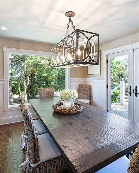 style dining room lights best 25 dining room chandeliers ideas on