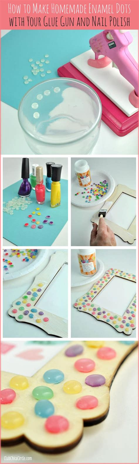 best craft projects 31 incredibly cool diy crafts using nail diy