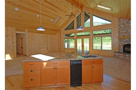house plans with vaulted great room ranch house plans ottawa 30 601 associated designs