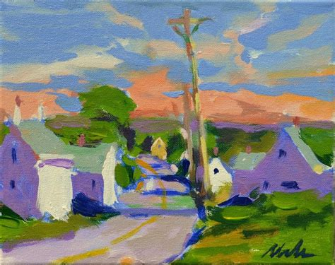 paint nite truro 21 best images about paintings of cottages houses city