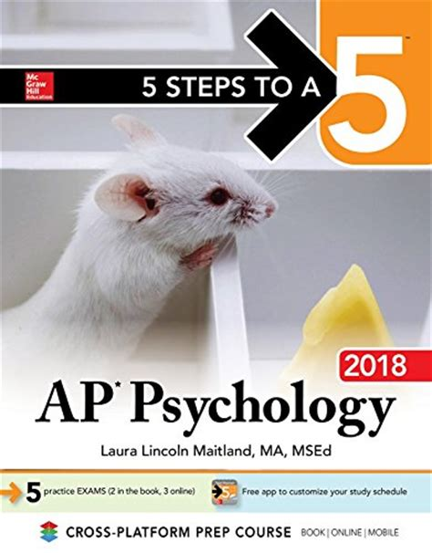 5 steps to a 5 ap psychology 2018 edition ebooklibrary