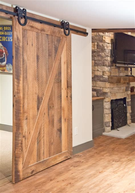 reclaimed wood interior doors reclaimed wood projects