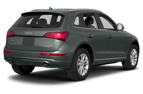 2014 Audi Q5 Diesel by Images 2014 Audi Q5 Diesel 2 0 Autos Weblog