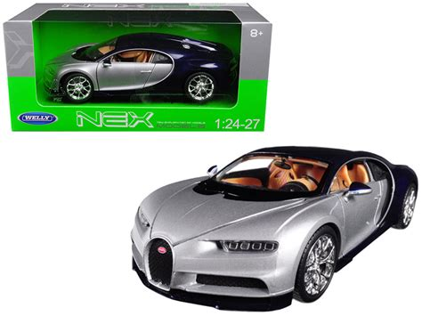 Bugatti Chiron Model Car by Diecast Model Cars Wholesale Toys Dropshipper Drop