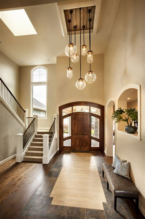 pendant light for entryway 6 smart ideas on where to use pendant lighting certified