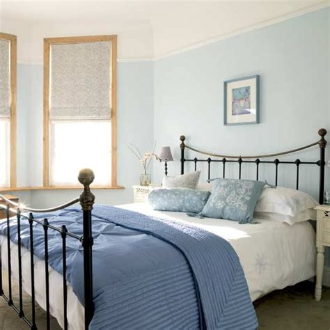 blue bedrooms calming blue bedroom bedroom furniture decorating