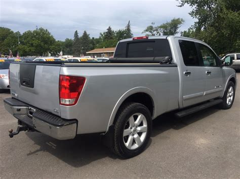 small engine maintenance and repair 2008 nissan titan parking system 2008 nissan titan crew cab le for sale used cars on buysellsearch