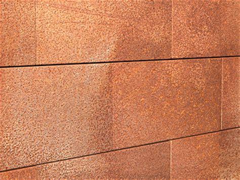 chapas de acero corten precio en espa 241 a de m 178 de hoja exterior de acero corten