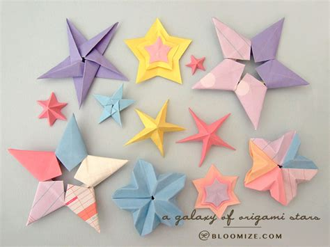 all free paper crafts diy craft list origami