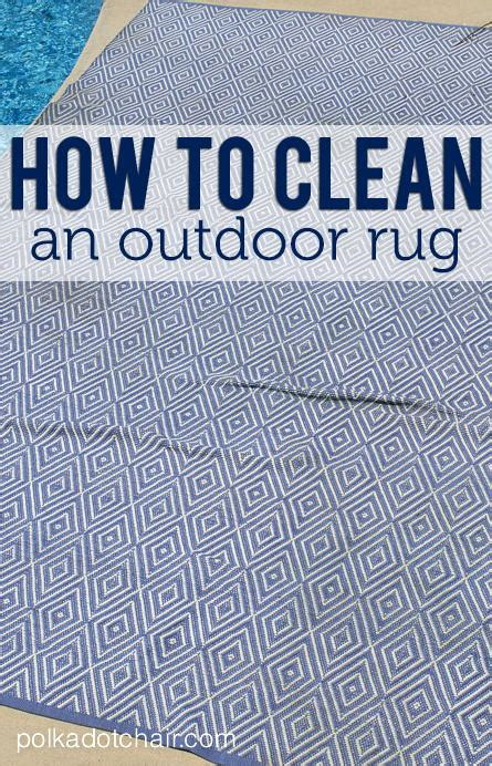 how to clean rugs how to clean a rug diyideacenter