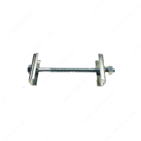 table top fasteners table top joint fastener richelieu hardware
