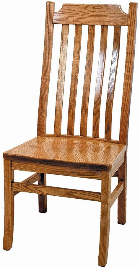 Chairs San Diego by San Diego Mission Dining Chair Countryside Amish Furniture
