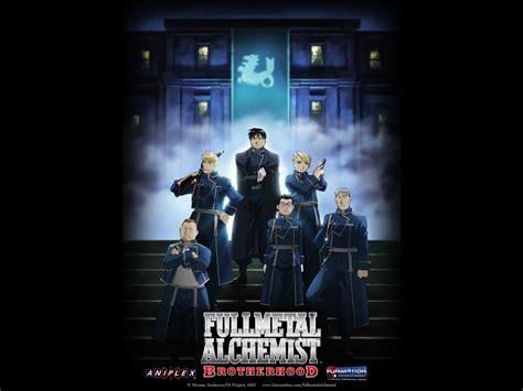 fullmetal alchemist brotherhood fullmetal alchemist brotherhood anime wallpaper