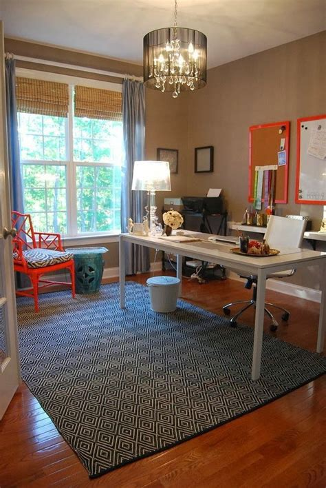 office area rugs rug placement k p home office home