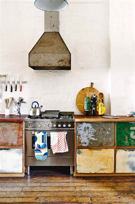 industrial kitchen furniture industrial style kitchen furniture my deco tips
