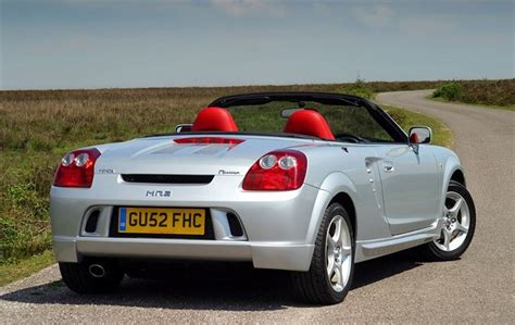 electric and cars manual 2000 toyota mr2 electronic toll collection toyota mr2 2000 car review honest john
