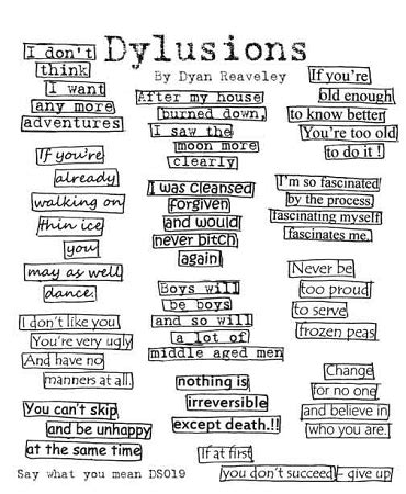 meaning of rubber st dylusions rubber st say what you